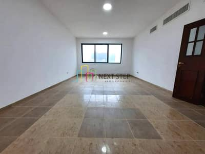 2 Bedroom Apartment for Rent in Al Muroor, Abu Dhabi - Unique 2 Bedroom Apartment with Maids Room