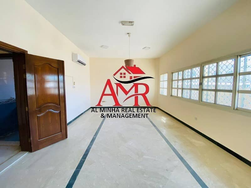 Ground Floor Flat With Balcony Closed To Jimi mall