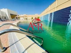Amazing 2 BHK  | Swimming Pool & Gym | Balcony