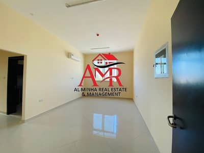 1 Bedroom Apartment for Rent in Al Sidrah, Al Ain - VIP | One BHK | Shaded Parking | Sidra Khabisi
