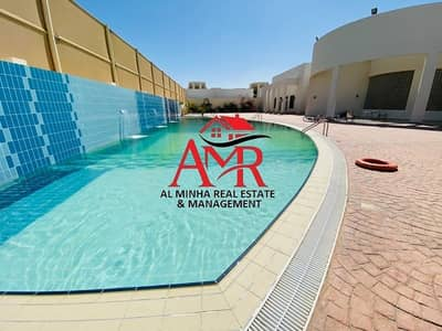 Outstanding 3 Br Compound Villa With Amazing VIP Facilities