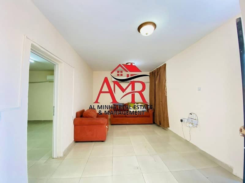 Privet Entrance |Nice 1 BHK |Near To Towayya Park | inc Water & Electricity