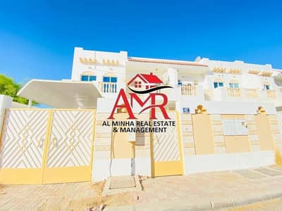 5 Bedroom Villa for Rent in Al Qattara, Al Ain - 5 Bhk Privet Villa |3 Balcony's |Wardrobes |