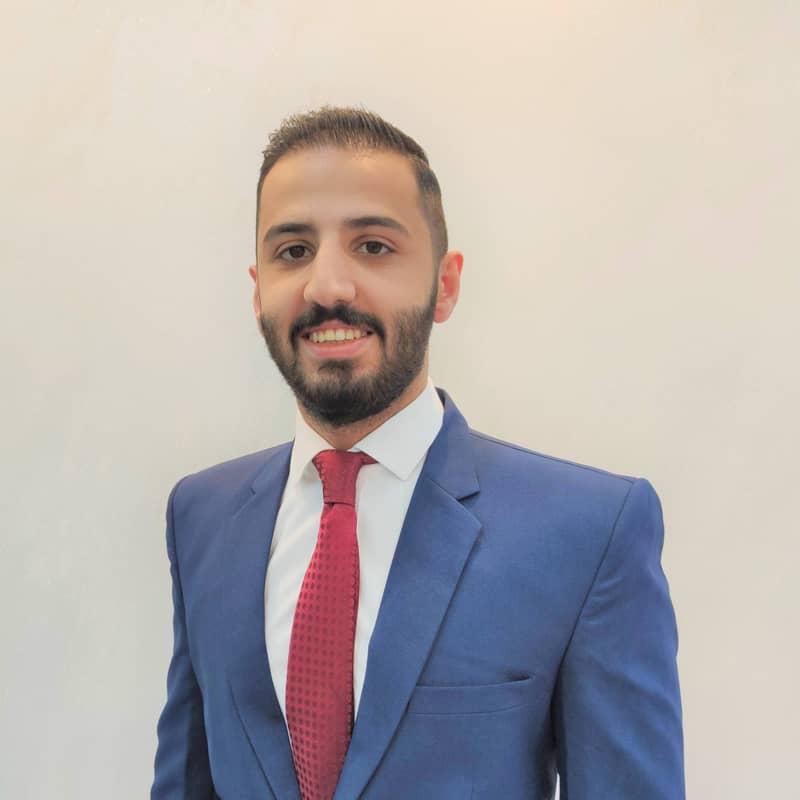 Ammar Yaser Khalaf