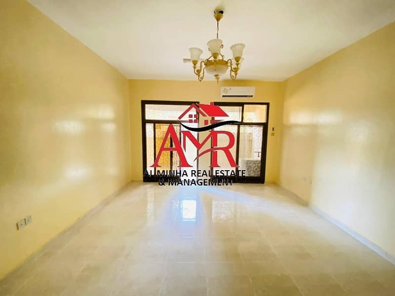 1 Amazing 3BHK | Private Entrance With Yard