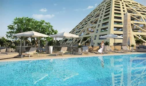 1 Bedroom Hotel Apartment for Sale in Dubailand, Dubai - Great Investment 1 Bedroom Hotel Apartment