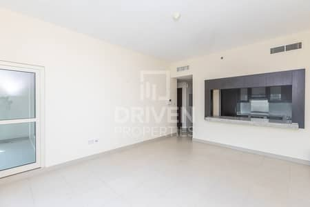 1 Bedroom Flat for Rent in The Views, Dubai - Chiller Free | Canal Views | Unfurnished