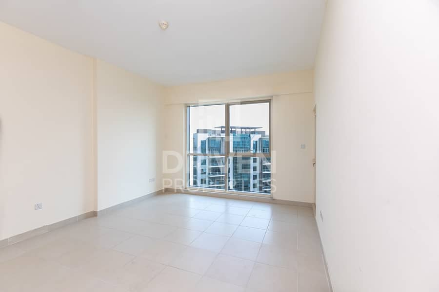 2 Chiller Free | Canal Views | Unfurnished
