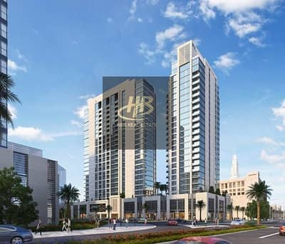 2 Bedroom Flat for Sale in Downtown Dubai, Dubai - No Commission I 6 years Post handover payment plan I Super Luxury