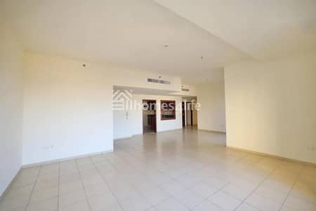 3 Bedroom Apartment for Rent in Jumeirah Beach Residence (JBR), Dubai - Full Sea View || Best deal || Vacant