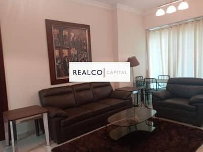 فلیٹ 2 غرفة نوم للايجار في أبراج بحيرات الجميرا، دبي - Brand New furnished 2 bedroom apartment available for rent in Lake View Tower