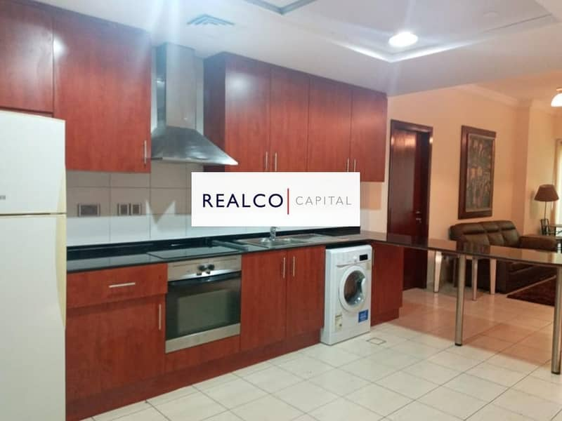 2 Brand New furnished 2 bedroom apartment available for rent in Lake View Tower