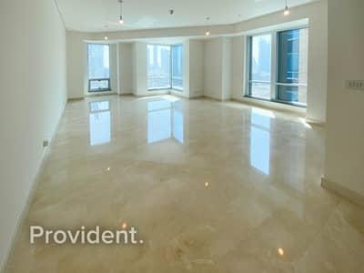 شقة 2 غرفة نوم للايجار في شارع الشيخ زايد، دبي - Stunning 2 BR | Chiller  and  Maintenance Included