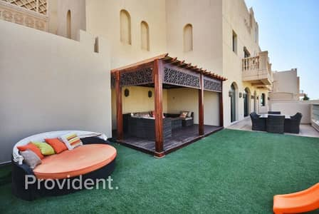 3 Bedroom Apartment for Sale in Palm Jumeirah, Dubai - Immaculate Condition | 3 Parking Bays | Exclusive