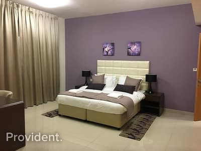 2 Bedroom Apartment for Rent in Downtown Jebel Ali, Dubai - Spacious 2BR