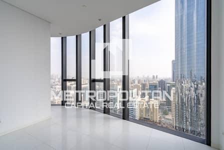 شقة 3 غرف نوم للايجار في منطقة الكورنيش، أبوظبي - 0% Commission 12 Payments  Large Layout Apartment
