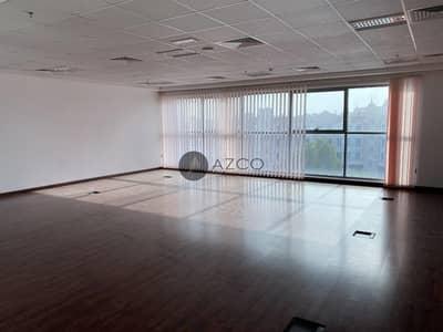 مکتب  للايجار في المدينة العالمية، دبي - Affordable Price | Elegant Office | Call Now