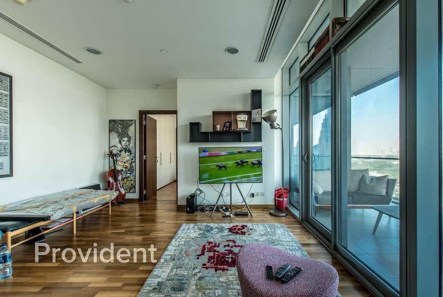 2  Zabeel and Burj View
