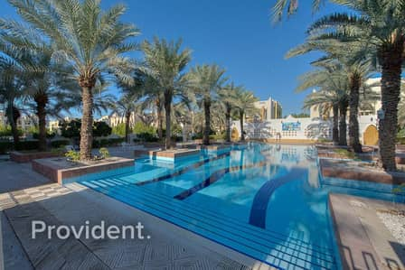 2 Bedroom Apartment for Rent in Dubai Investment Park (DIP), Dubai - Exclusively & Managed | Very Huge w/ Balcony