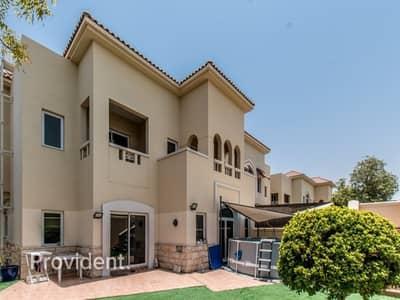 فیلا 4 غرف نوم للبيع في دبي فيستيفال سيتي، دبي - Corner Home   4B/R+M Villa Al Badia DFC   Rented
