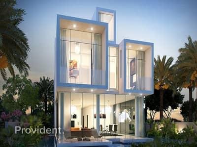 4 Bedroom Townhouse for Sale in Akoya Oxygen, Dubai - Luxury Villa at AKOYA | Multiple Payment Plans