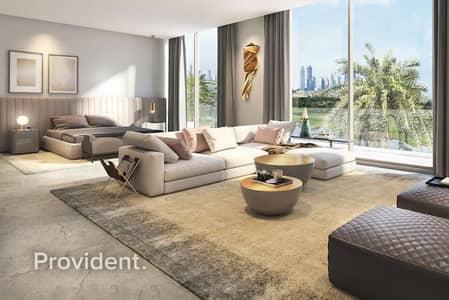 فیلا 4 غرف نوم للبيع في دبي هيلز استيت، دبي - Genuine Resale | End of Row | Park View