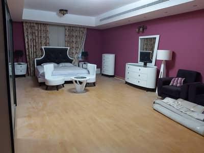 6 Bedroom Villa for Rent in Al Gharayen, Sharjah - Luxurious villa for rent in Al Qarayen, Sharjah