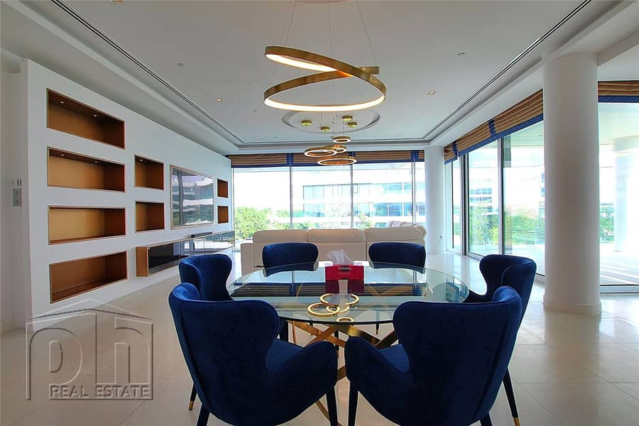 3 Bedroom | Stunning View | Home Automation