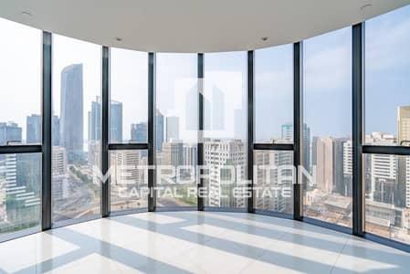 شقة 2 غرفة نوم للايجار في منطقة الكورنيش، أبوظبي - No Commission  Monthly Payment  Great Facilities
