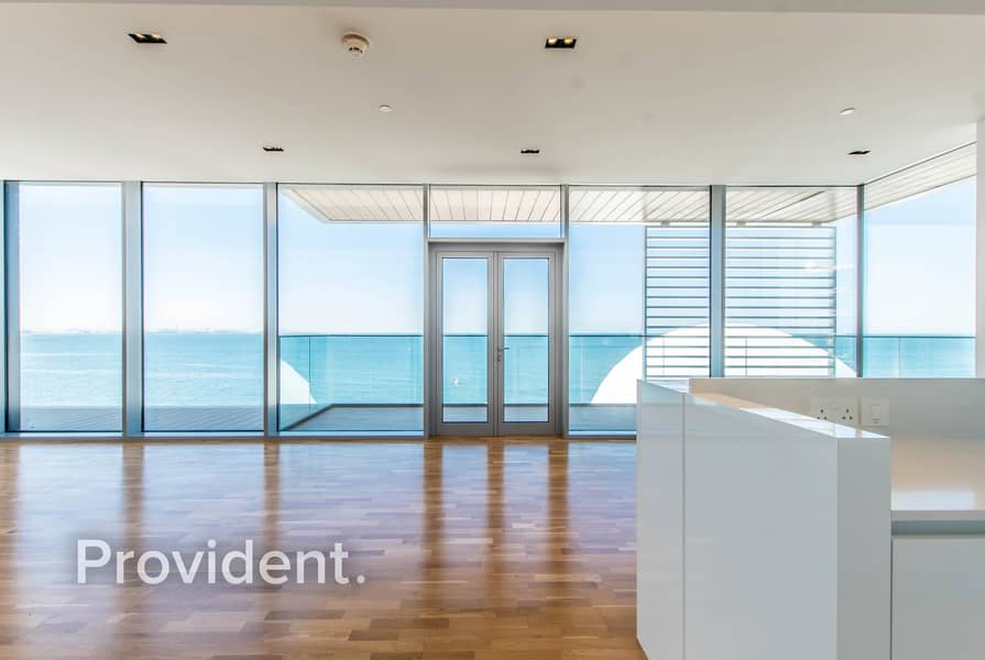 2 Full Sea View | Exceptional Family Home