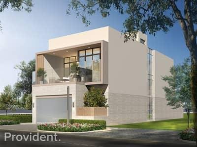 فیلا 4 غرف نوم للبيع في مدينة محمد بن راشد، دبي - Most Luxurious Gardenia Villa | No commission