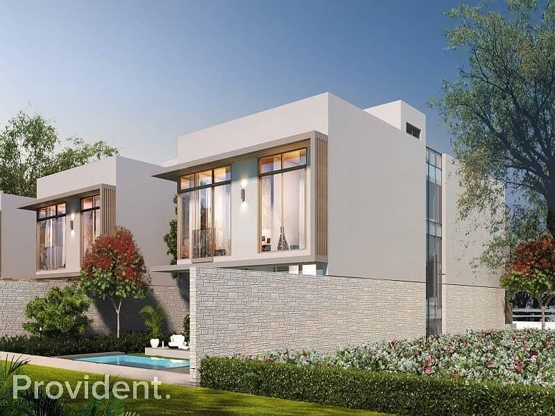 2 Most Luxurious Gardenia Villa | No commission