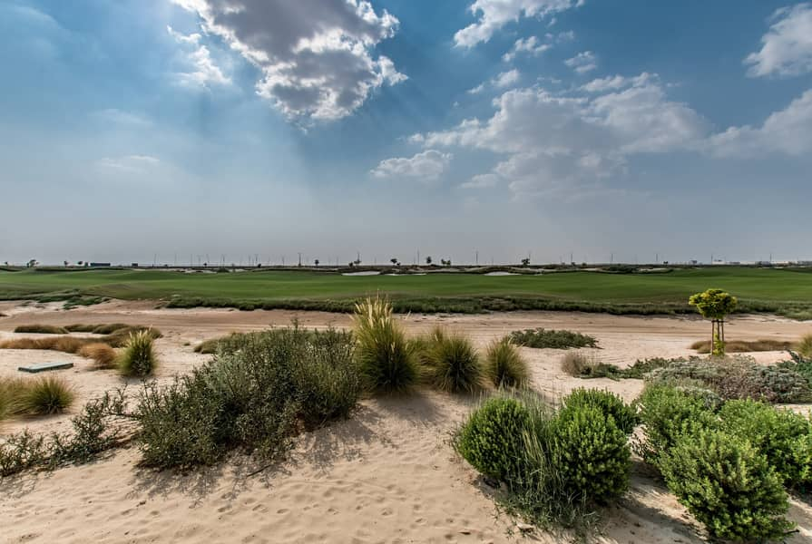 Golf Course Community|Luxurious Villa|10% Booking