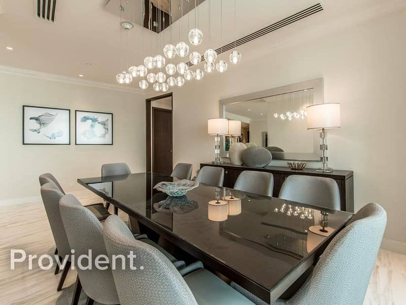 21 Sky Collection | Burj View | Ready to Move-In