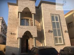 Very nice villa stone close to the road for rent