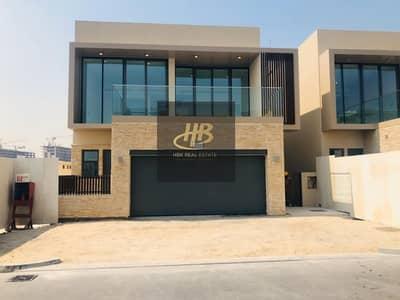 فیلا 4 غرف نوم للبيع في مدينة محمد بن راشد، دبي - No Commission I Flexible Post Handover Payment Plan I Super luxury