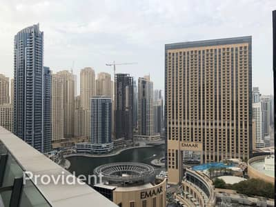 2 Bedroom Flat for Rent in Dubai Marina, Dubai - Exclusive