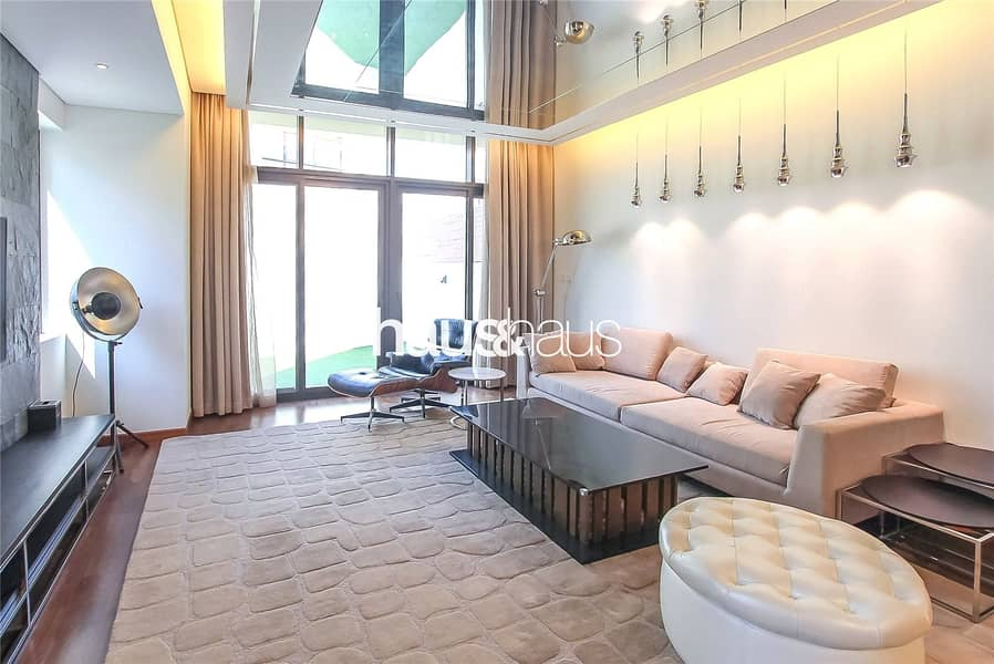 2 Brand New THH   Fully Furnished by Paramount