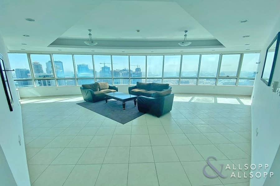 2 4 Bed Plus Maid | High Floor | Large Plot