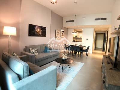 2 Bedroom Apartment for Sale in Jumeirah Village Circle (JVC), Dubai - Brand New | Ready to Move | With Storage | Amazing View