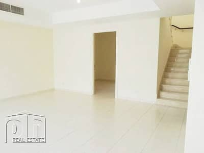 2 Bedroom Townhouse for Sale in The Springs, Dubai - Exclusive 4E   Springs 2   Large Plot