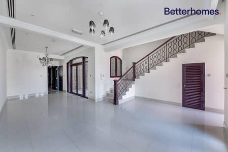فیلا 4 غرف نوم للبيع في قرية جميرا الدائرية، دبي - Luxurious |  Great Interiors | Unrivalled Features
