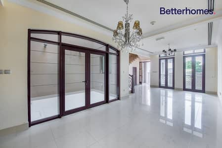 4 Bedroom Villa for Sale in Jumeirah Village Circle (JVC), Dubai - Luxurious |  Great Interiors | Unrivalled Features
