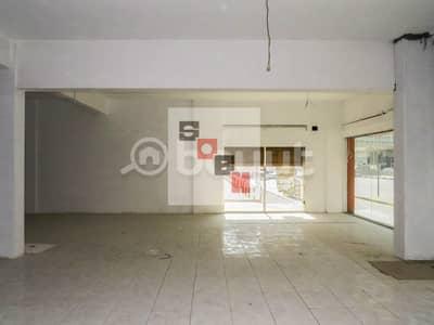 محل تجاري  للايجار في أبو شغارة، الشارقة - 2 Month free rent