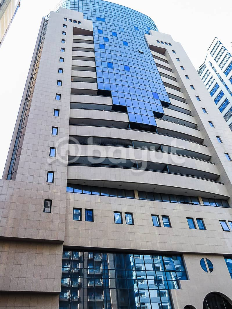 Huge and Amazing 4 BR + Maid's Room Apartment In Tourist Club Area