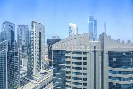 Hotel Apartment for Sale in Business Bay, Dubai - Modern Apartment  In the Heart of Business Bay!