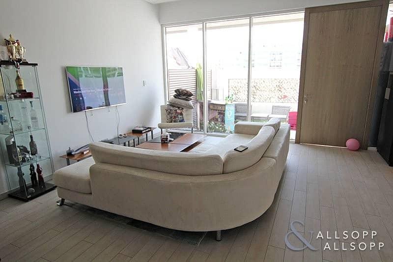 3 Bed + Maids | Unfurnished | Haven Villas