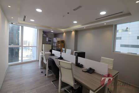 Office for Sale in Business Bay, Dubai - Fully Furnished| Ready To Move| Price to Sell