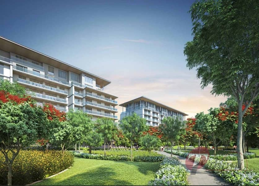 3 years Payment Plan | Near Handover| High Quality