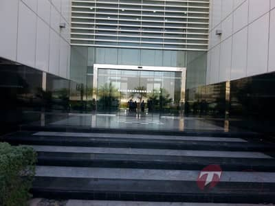 Office for Sale in Dubai Silicon Oasis, Dubai - Basic Fitted office for Sale in IT Plaza in DSO